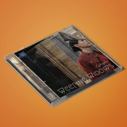 CD – Épitaphe