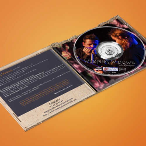 CD – Live à la Grangette